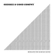 Oddisee, Beneath The Surface [Live] (CD)