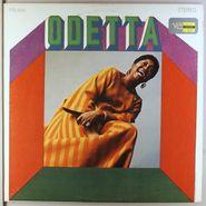 Odetta, Odetta (LP)