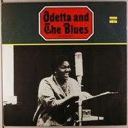 Odetta, Odetta and The Blues (LP)