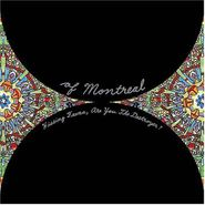 Of Montreal, Hissing Fauna, Are You The Destroyer? (CD)