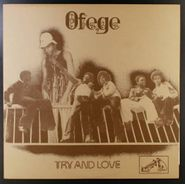Ofege, Try & Love [Remastered] (LP)