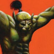 Thee Oh Sees, Face Stabber (CD)