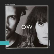 Oh Wonder, Ultralife (CD)