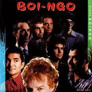 Oingo Boingo, Boi-ngo (CD)