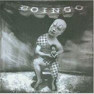 Oingo Boingo, Boingo (CD)