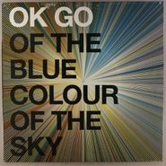 OK Go, Of The Blue Colour Of The Sky (LP)