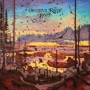 Okkervil River, Away [Colored Vinyl] (LP)