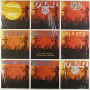 Old 97's, They Made A Monster: The Too Far To Care Demos [Yellow Vinyl] (LP)