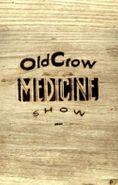 Old Crow Medicine Show, Carry Me Back (Cassette)