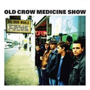 Old Crow Medicine Show, Big Iron World (CD)