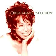 Oleta Adams, Evolution (CD)