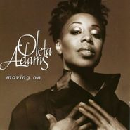 Oleta Adams, Moving On (CD)