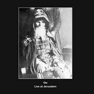 Om, Live At Jerusalem (LP)