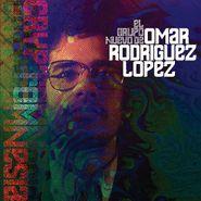 El Grupo Nuevo De Omar Rodriguez-Lopez, Cryptomnesia (LP)
