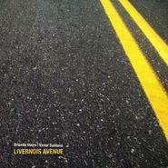 "Orlando Voorn, Livernoise Avenue (12"")"
