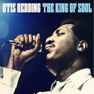 Otis Redding, The King Of Soul (CD)