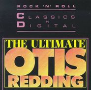 Otis Redding, The Ultimate Otis Redding (CD)