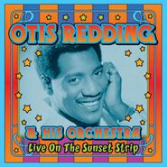 Otis Redding, Live On The Sunset Strip (CD)