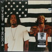 OutKast, Stankonia [Black Friday Orange Translucent with Multicolor Splatter Vinyl] (LP)