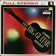 Owen Bradley, The Big Guitar (LP)