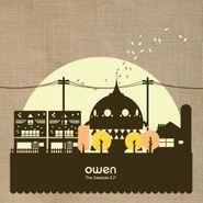 Owen, The Seaside EP [Blue Vinyl] [Record Store Day] (LP)