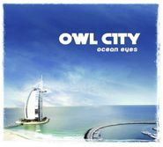 Owl City, Ocean Eyes (CD)