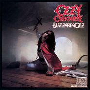 Ozzy Osbourne, Blizzard Of Ozz (CD)