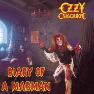 Ozzy Osbourne, Diary Of A Madman (CD)