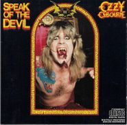 Ozzy Osbourne, Speak Of The Devil (CD)