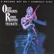 Ozzy Osbourne, Randy Rhoads Tribute [REMASTERED] (CD)
