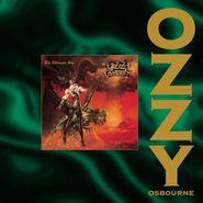 Ozzy Osbourne, The Ultimate Sin (CD)