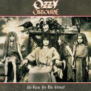 Ozzy Osbourne, No Rest For The Wicked (CD)