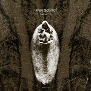 Pan Sonic, Oksastus (CD)