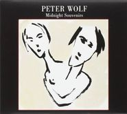 Peter Wolf, Midnight Souvenirs (CD)