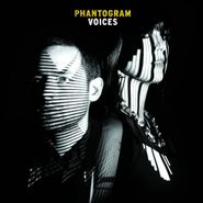 Phantogram, Voices (LP)