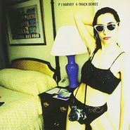 PJ Harvey, 4-Track Demos (CD)