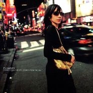 PJ Harvey, Stories From The City, Stories From The Sea (CD)