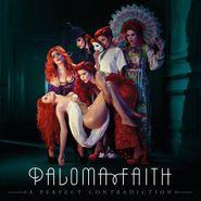 Paloma Faith, A Perfect Contradiction [Deluxe Edition] (CD)