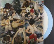 Panda Bear, Person Pitch [Vinyl Me Please White and Blue Vinyl] (LP)