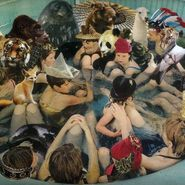Panda Bear, Person Pitch (CD)