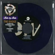 "Pantera, Side By Side: The Badge [Purple Vinyl] [Record Store Day] (7"")"
