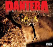 Pantera, The Great Southern Trendkill (CD)