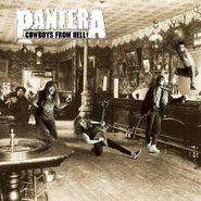Pantera, Cowboys From Hell (CD)