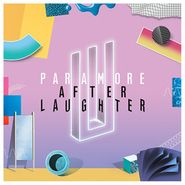 Paramore, After Laughter [Black and White Marble Vinyl] (LP)