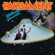 Parliament, Mothership Connection (CD)