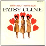 Patsy Cline, From Church To Court Room [Import] (CD)