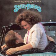 Patsy Cline, Sweet Dreams [OST] (CD)