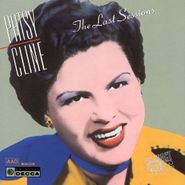 Patsy Cline, The Last Sessions (CD)