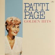 Patti Page, Golden Hits [Japanese Issue] (CD)