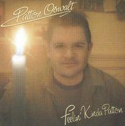 Patton Oswalt, Feelin' Kinda Patton (CD)